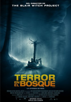 TERROR EN EL BOSQUE FINAL
