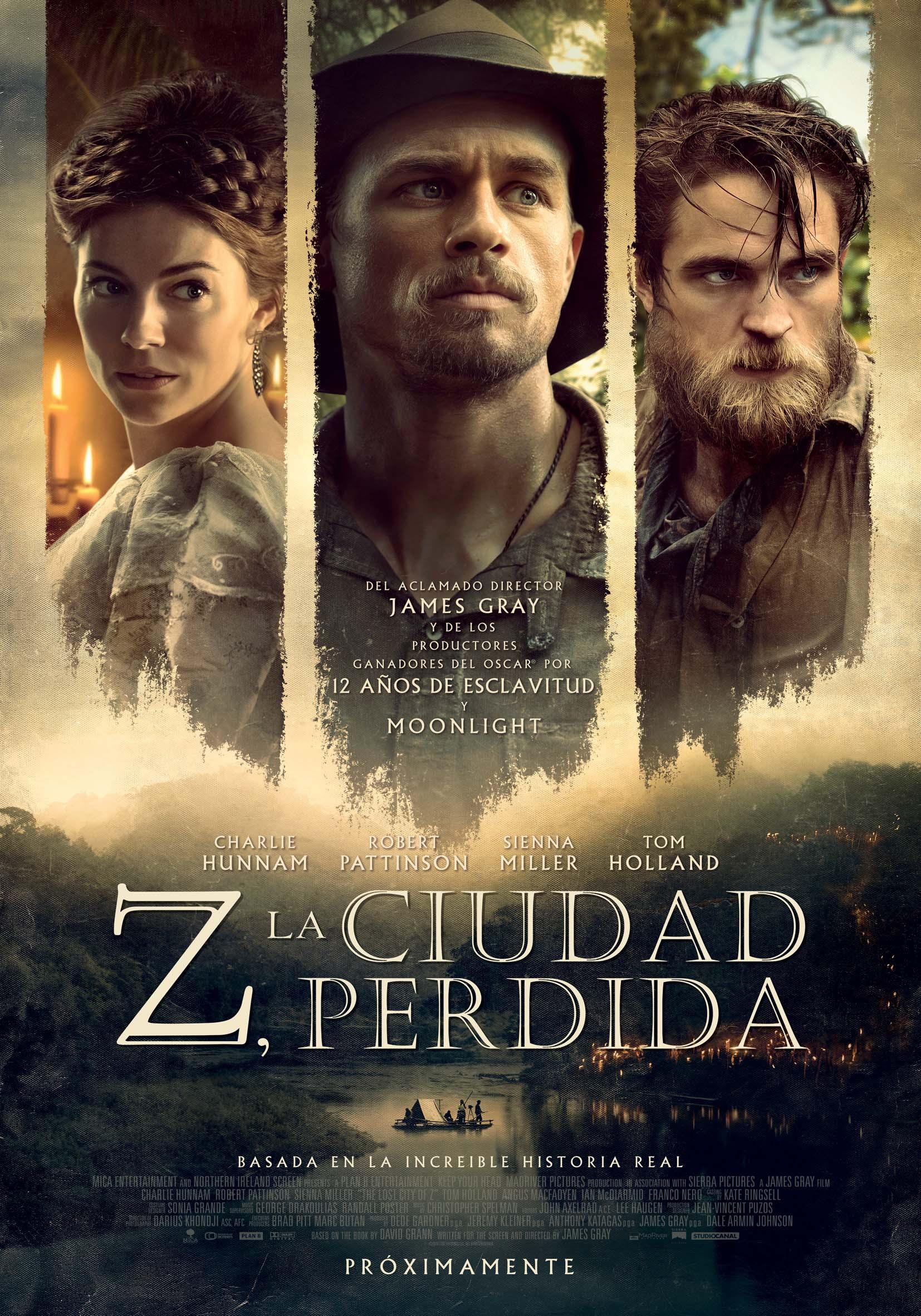 http://www.andesfilms.com.pe/z-la-ciudad-perdida/