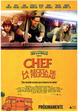 Afiche 0.70x1-b-Chef