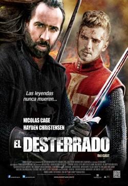 desterrado_poster