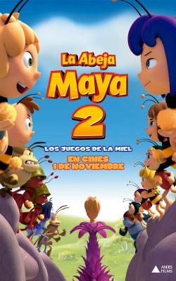 afiche-abeja-maya-2