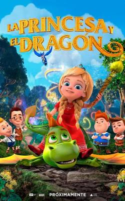 afiche-la-princesa-y-el-dragon